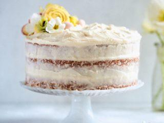 Classic Hummingbird Cake