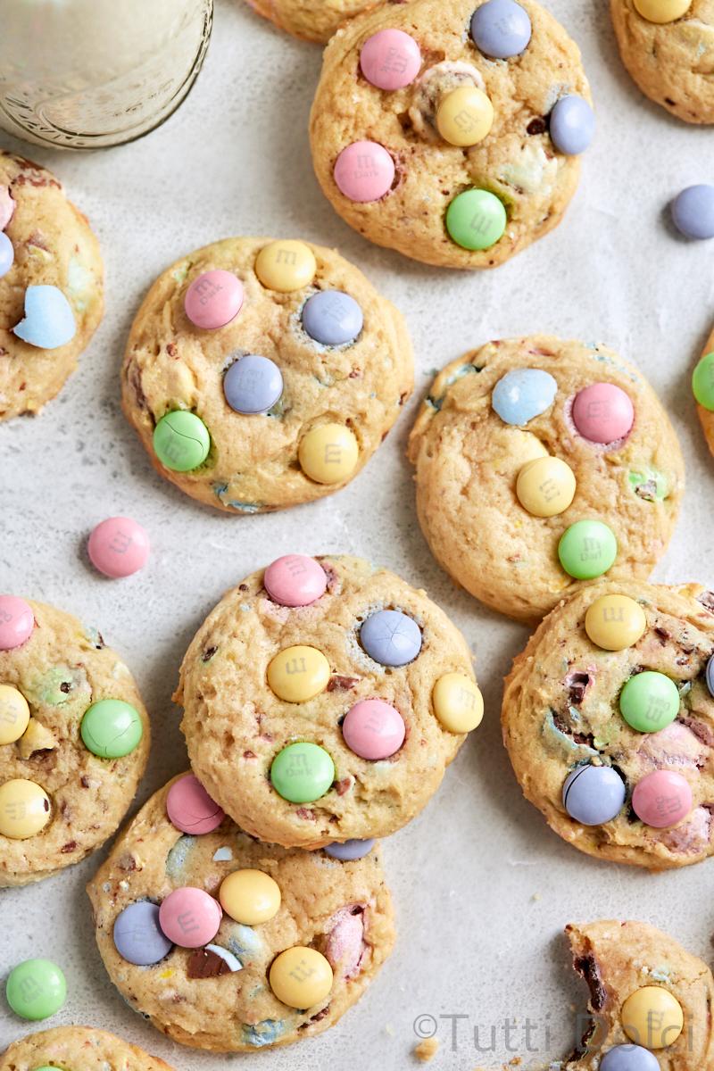 Easter Cheesecake Cookies 3 copy